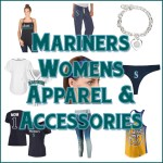 Seattle Mariners Womens | Ladies Clothing