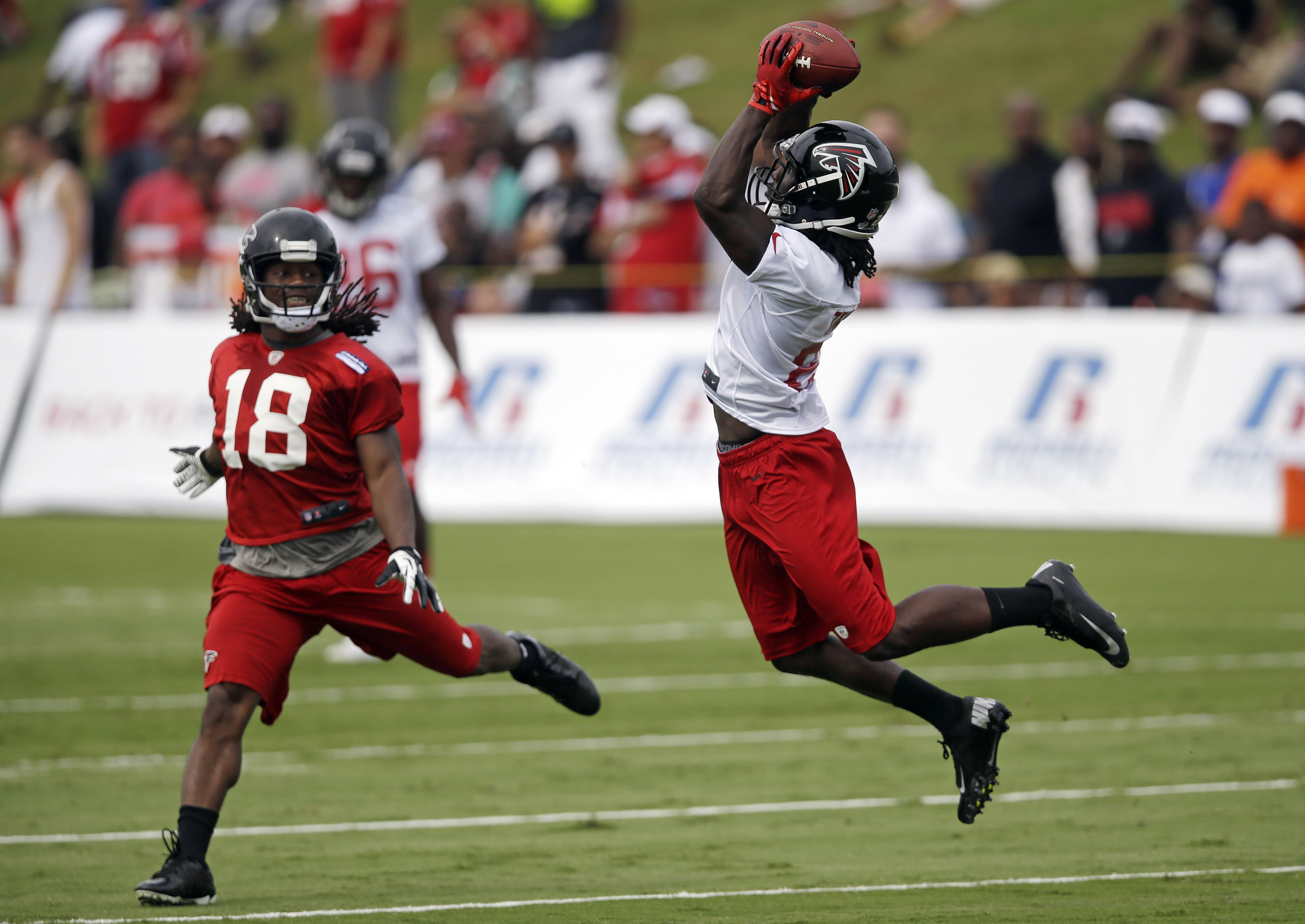 Trufant Atlanta Falcons
