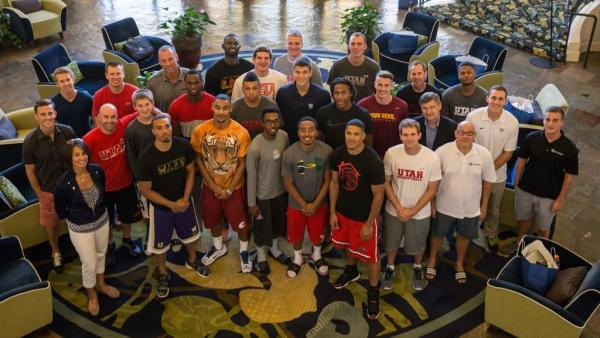 Pac-12 All-Star team prepares for games in China | Husky ...
