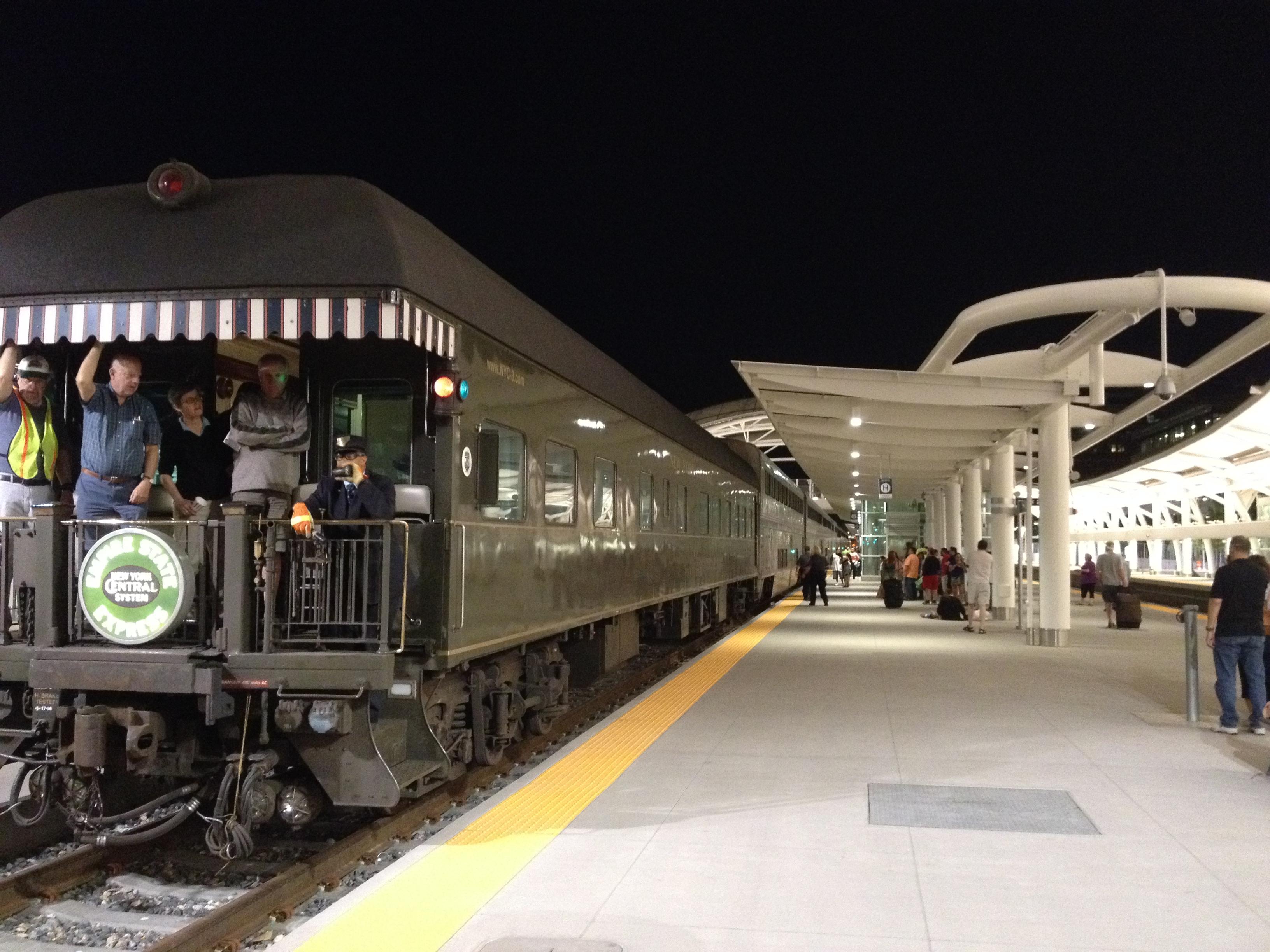 Transit Report Card: Denver
