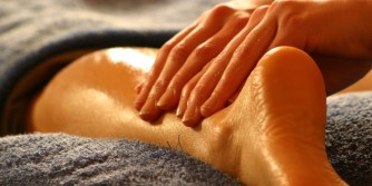 massagefoot