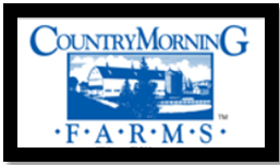 Country Morning Farms Media Photo