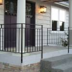 Custom Metal Railing Contractor