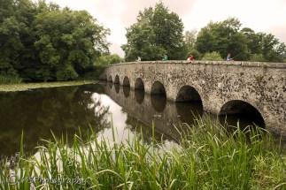 Kells, Headford Bridge - (C) Marta Stoklosa