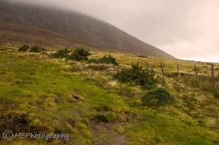 Achill Island - Slievemore - (C) Marta Stoklosa