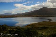 Achill Island - The Great Western Greenway - (C) Marta Stoklosa