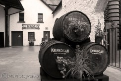 Kilbeggan Distillery - (C) Marta Stoklosa