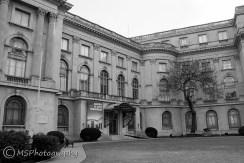 Bucharest - Romanian Museum of Art - (C) Marta Stoklosa