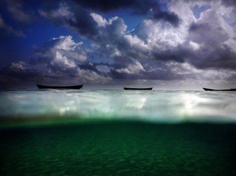 Mafia Island Boats 1024 x 768