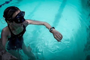 Freediving Training