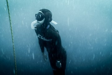 Free-Diving Level 2