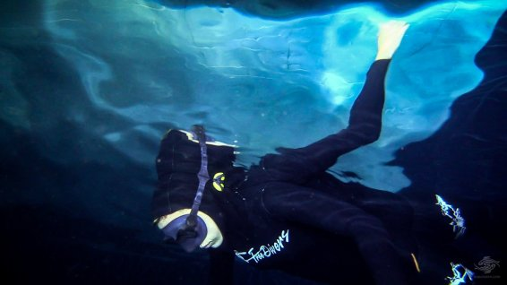 freediving static apnea