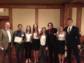 Jon Kaneshiro - Junior Wins Engineering Scholarship
