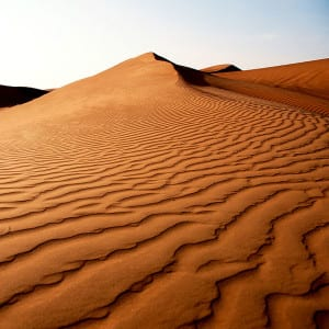 DesertHeat 300x300 - Climate Change: Rising Intolerable Heat in the Persian Gulf May Make Region Uninhabitable