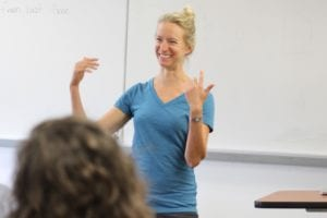 IMG 2425 cropped 300x200 - Engaging With the Ensemble: Alissa Crans' Journey Through Mathematics