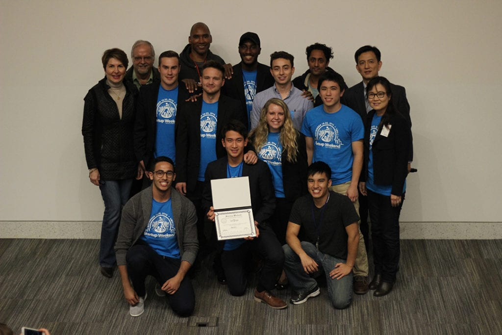 IMG 0625 resized - Parking App Wins Startup Weekend Powered by Google