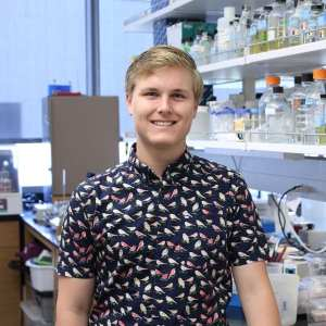 IMG 5267 300x300 - Biology Major Awarded Fulbright to Conduct Research in El Salvador