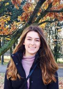 Olivia Schimmels 214x300 - Mechanical Engineering Graduate Wins Fulbright Scholarship