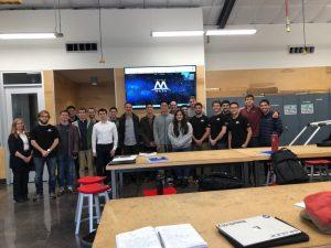 Alumnus Tom Mueller, SpaceX Propulsion Chief Technology Officer, advises LoyolaMARS.