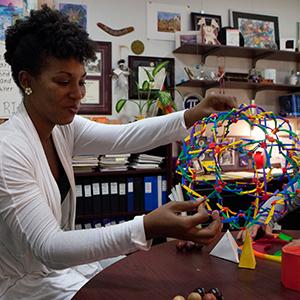 Christina Eubanks Turner Wordpress 300x300 - Faculty Enhances Teachers' Knowledge in Master's Program