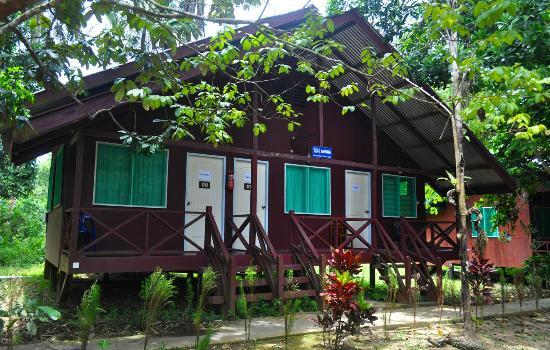 Greenview Lodge