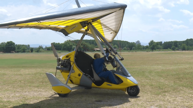 Serres Aeroclub – Journey to the land of Odysseus