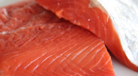 B.C. salmon is as good as it gets. Go ahead, try these salmon recipes.