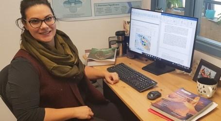Aquaculture Ambassador: Jenny Weitzman