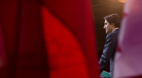 Inside Trudeau's fishy political promise that will be a net loss for Canadians