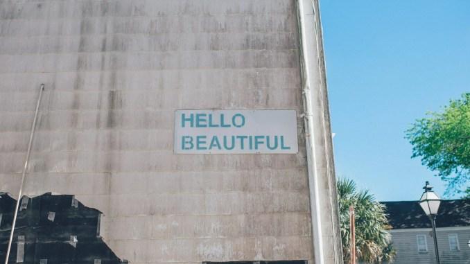 - hello