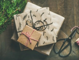 Cadeaux emballés