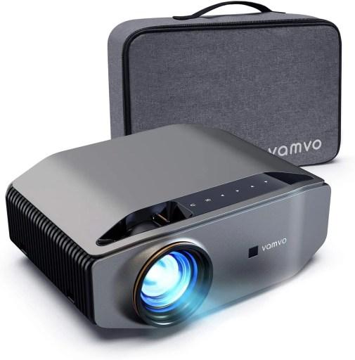 projecteur nomade Vamvo test avantages