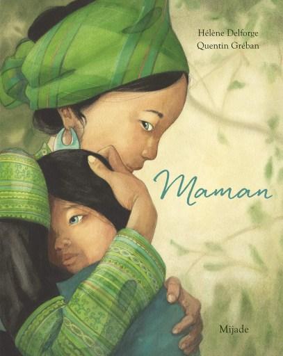 maman livre enfant