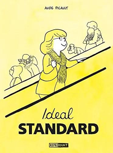 livre rupture idéal standard romans graphiques bd