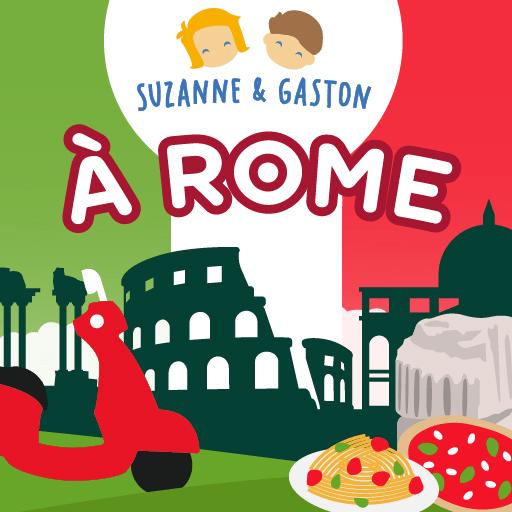 suzanne gaston rome lunii