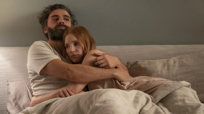 scenes from a marriage oscar isaac jessica chastain - scenesfromamarriage