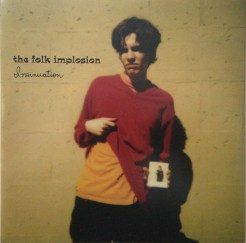 Folk Implosion Insinuation 7""