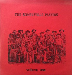 Somerville Players 7 Lissy's Red