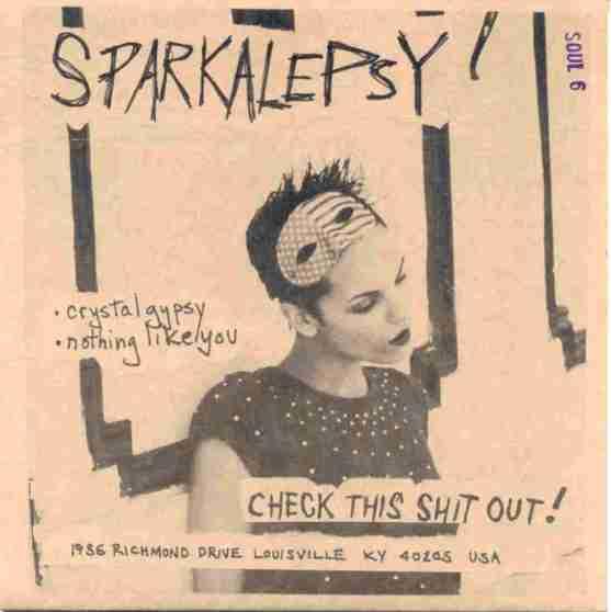 Sparkalepsy uncon