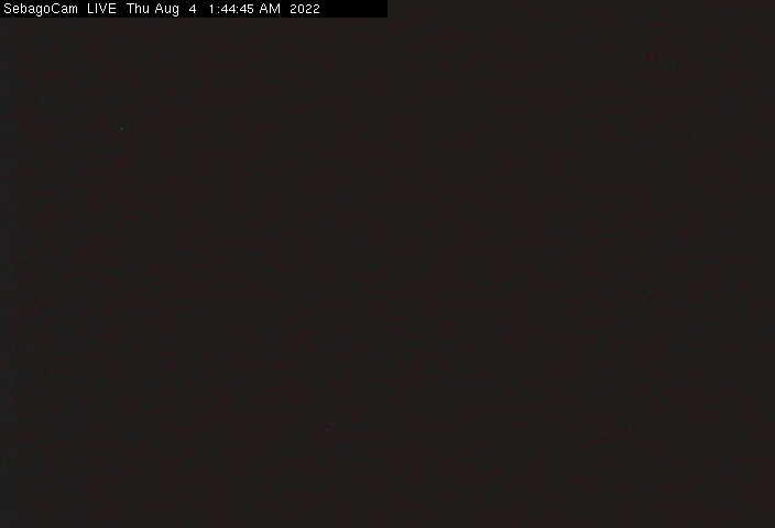 Sebago Lake Jordan Bay Windham