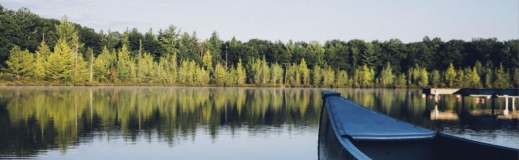 Lake Sebago: The picture above could be Lake Sebago. Serene. Pretty. A comfortable place to practice, paddle, hike or BBQ.