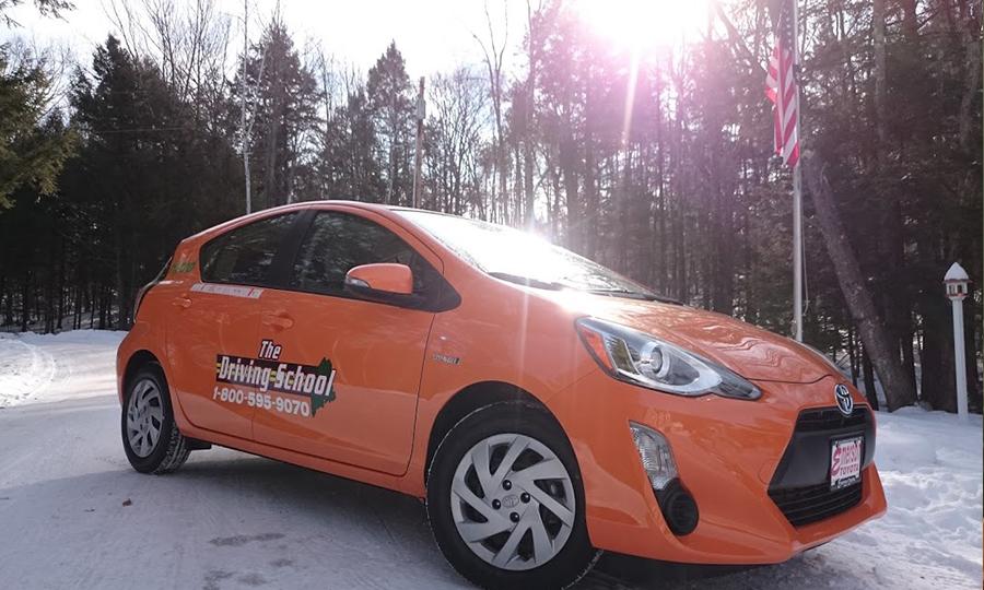 Vehicle Advertising & Wraps