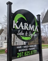 Maine Sign Company