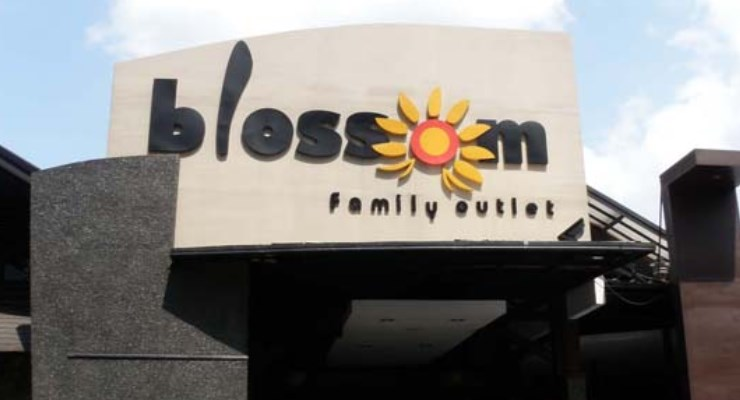 Blossom Family Outlet