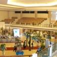 Gedung dan Aula Serba Guna di Bandung