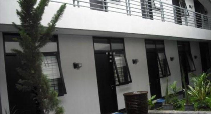 Kawasan Kost di Bandung