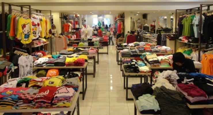 Produk Pakaian Unggulan di Bandung