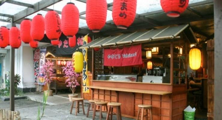 Restoran Jepang