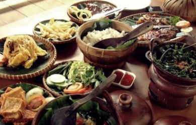 Tempat Makan Murah Meriah Bandung