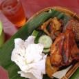 Tempat Makan Nasi Bakar Bandung